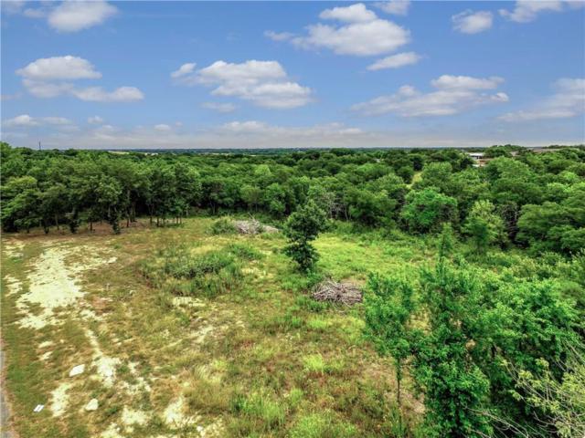 413 Ridgeview Drive, Sherman, TX 75090 (MLS #13872720) :: The Real Estate Station