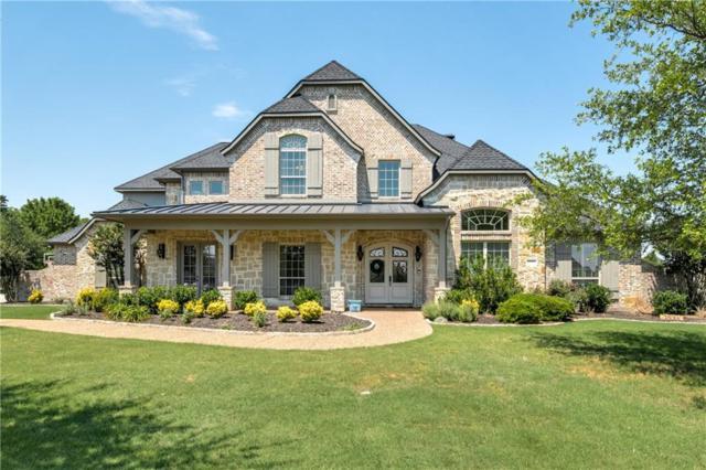 1600 Gentle Way, Prosper, TX 75078 (MLS #13872728) :: Frankie Arthur Real Estate
