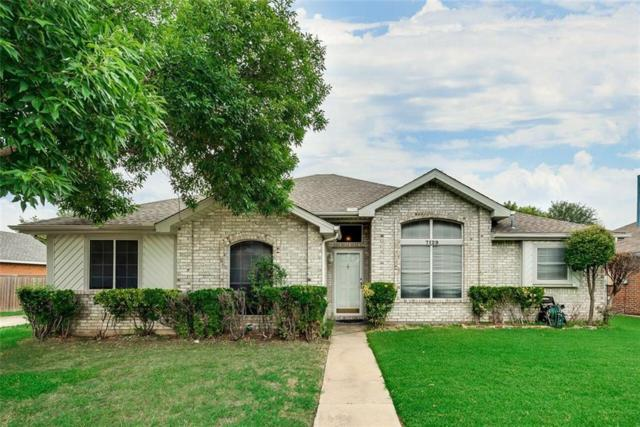 7129 Dee Cole Drive, The Colony, TX 75056 (MLS #13872743) :: Pinnacle Realty Team