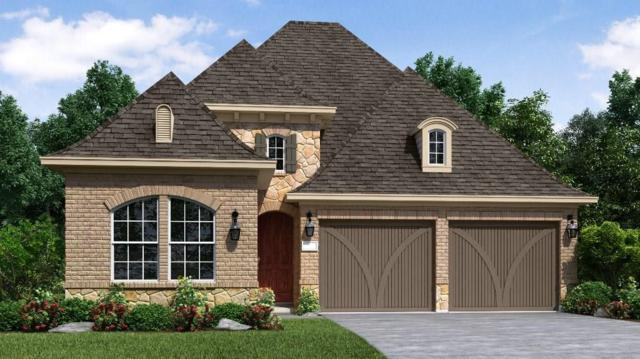 7621 Haddington, The Colony, TX 75056 (MLS #13872744) :: Pinnacle Realty Team