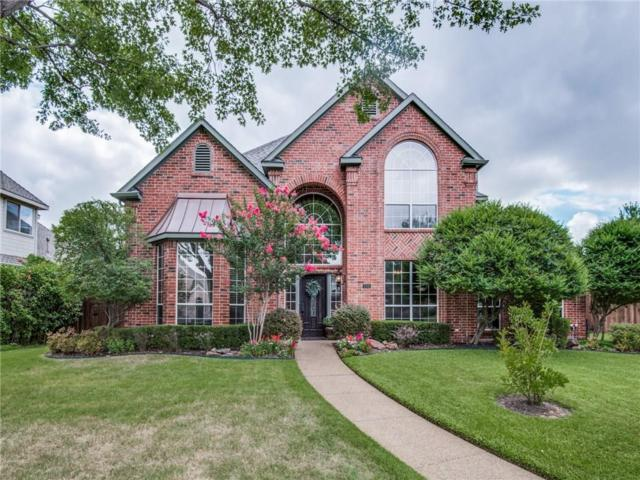 196 Hollowtree Court, Coppell, TX 75019 (MLS #13872745) :: The Rhodes Team