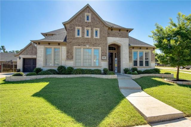 10000 Broiles Lane, Fort Worth, TX 76244 (MLS #13872752) :: Team Hodnett