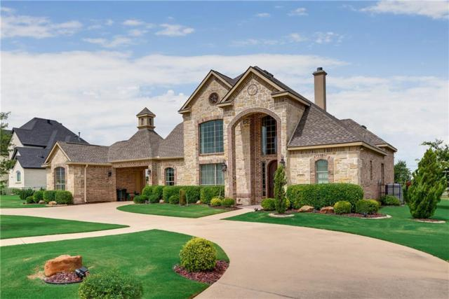 1571 Mcfarland Drive, Waxahachie, TX 75167 (MLS #13872773) :: Pinnacle Realty Team