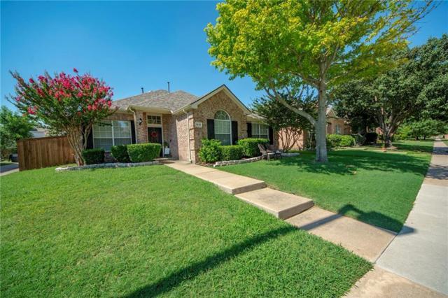 1532 Fallcreek Court, Allen, TX 75002 (MLS #13872789) :: Frankie Arthur Real Estate