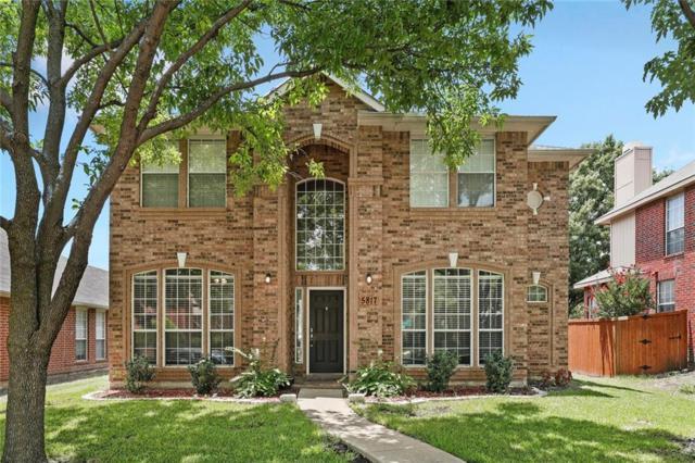 5817 Baton Rouge Boulevard, Frisco, TX 75035 (MLS #13872850) :: Magnolia Realty