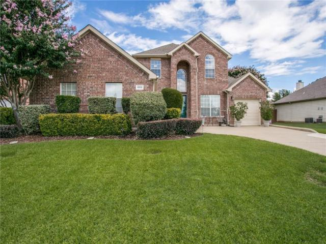 1003 Huntington Trail, Mansfield, TX 76063 (MLS #13872854) :: Pinnacle Realty Team
