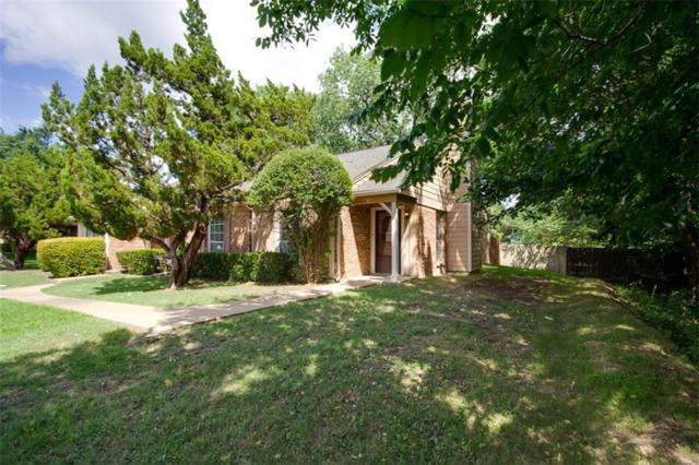 2400 Jupiter Road N3, Plano, TX 75074 (MLS #13872871) :: Frankie Arthur Real Estate