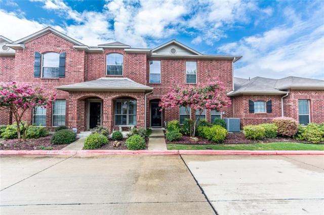 575 S Virginia Hills Drive #2304, Mckinney, TX 75070 (MLS #13872878) :: Pinnacle Realty Team