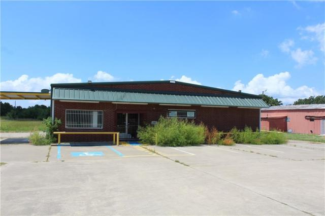 1469 E State Highway 276 Highway, West Tawakoni, TX 75474 (MLS #13872895) :: The Real Estate Station
