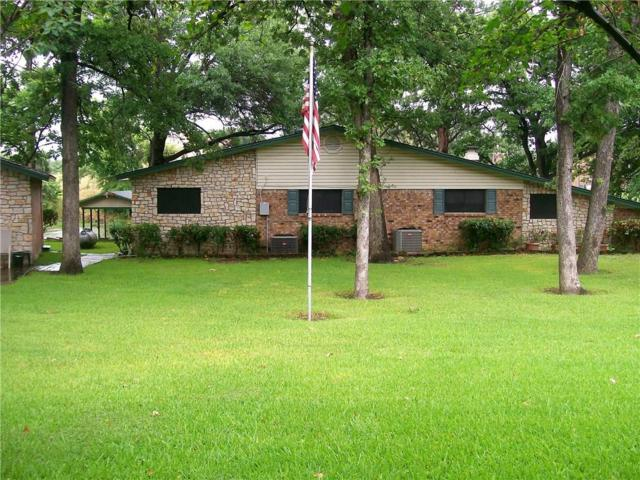 123 Cottonwood Trail, Gun Barrel City, TX 75156 (MLS #13872900) :: Team Hodnett