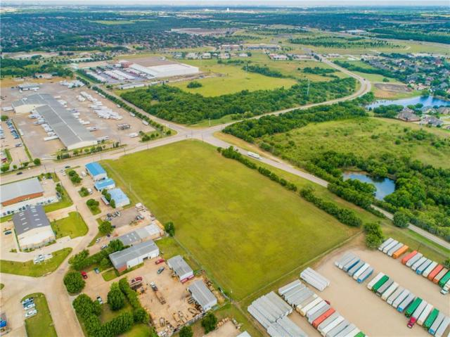 300 Long Creek Road, Sunnyvale, TX 75182 (MLS #13872915) :: The Mitchell Group