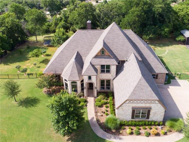 123 Western Breeze Drive, Fort Worth, TX 76126 (MLS #13872916) :: Team Hodnett