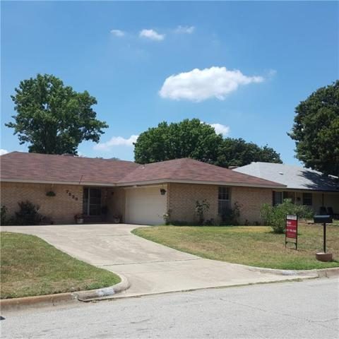 7528 Lisa Court, Fort Worth, TX 76112 (MLS #13872921) :: Robbins Real Estate Group