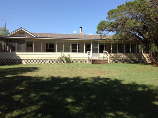 5477 Ramsey Court, Possum Kingdom Lake, TX 76450 (MLS #13872944) :: Team Hodnett