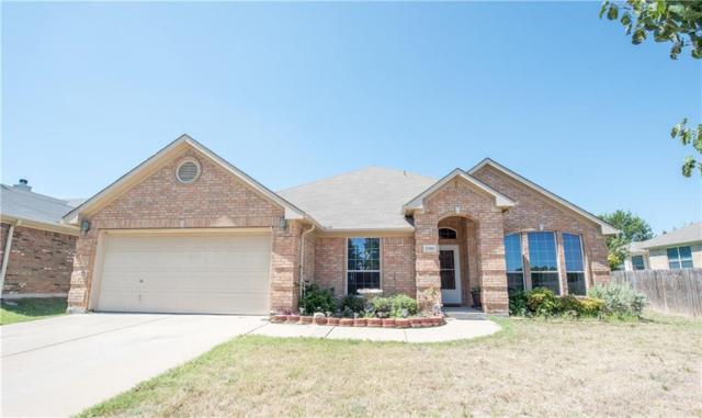 2306 Timber Cove Drive, Weatherford, TX 76087 (MLS #13872953) :: North Texas Team | RE/MAX Advantage