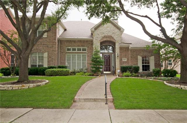 6305 Willowdale Drive, Plano, TX 75093 (MLS #13873000) :: Pinnacle Realty Team