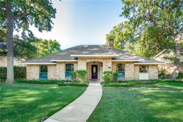 1206 Teakwood Drive, Duncanville, TX 75137 (MLS #13873044) :: Pinnacle Realty Team