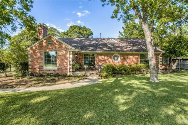 1406 Sereno Drive, Dallas, TX 75218 (MLS #13873045) :: Magnolia Realty