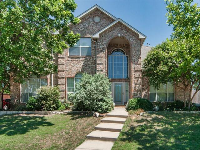 2200 Dana Drive, Flower Mound, TX 75028 (MLS #13873078) :: Frankie Arthur Real Estate