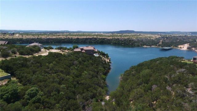 990 Cliffs Drive, Graford, TX 76449 (MLS #13873098) :: Robbins Real Estate Group