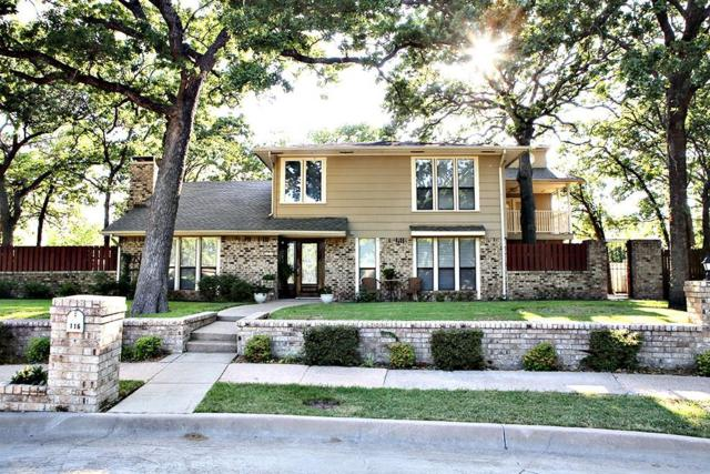 116 Greenwood Court, Coppell, TX 75019 (MLS #13873100) :: The Rhodes Team