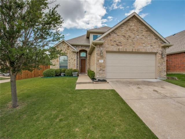 701 Golden Nugget Drive, Mckinney, TX 75069 (MLS #13873117) :: The Rhodes Team