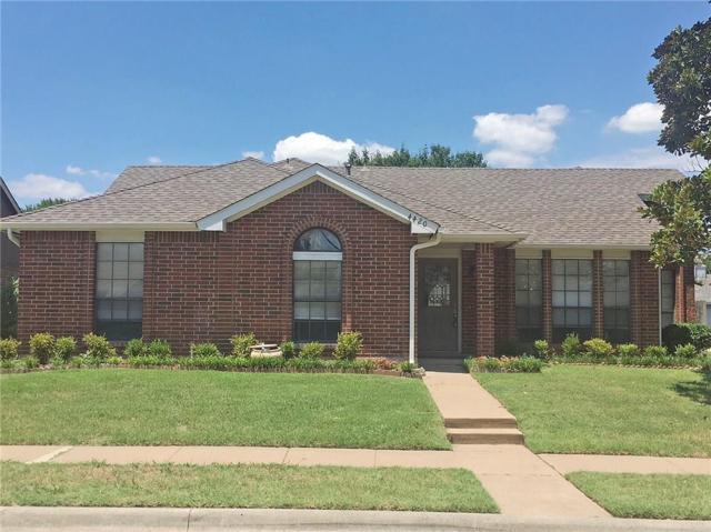 4420 Durango Lane, Mckinney, TX 75070 (MLS #13873120) :: The Rhodes Team