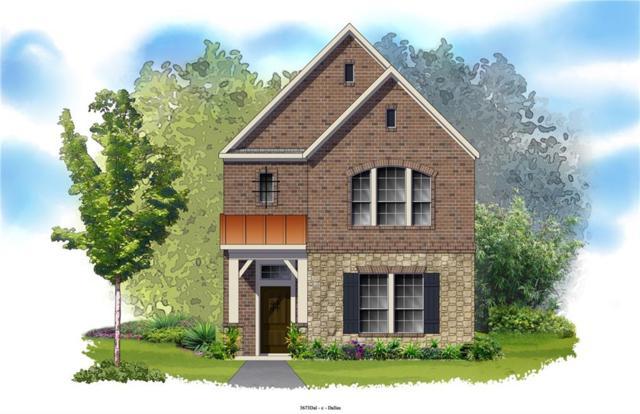 3615 Carlsbad Way, Irving, TX 75063 (MLS #13873143) :: Team Hodnett