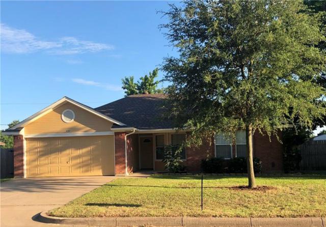 420 Arnold Avenue, Burleson, TX 76028 (MLS #13873218) :: RE/MAX Pinnacle Group REALTORS