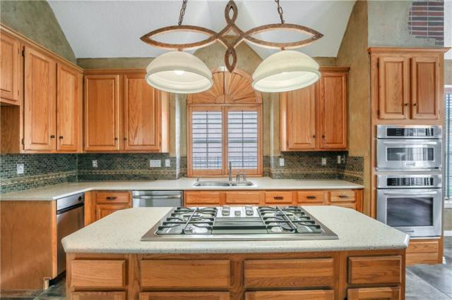 2203 Hunter Place Lane, Arlington, TX 76006 (MLS #13873227) :: The Real Estate Station