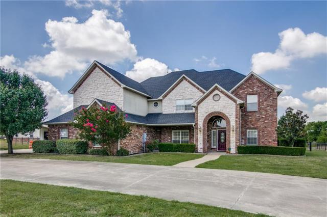 2082 English Road, Rockwall, TX 75032 (MLS #13873243) :: RE/MAX Town & Country