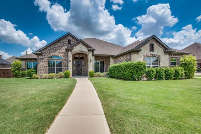 125 Claremont Drive, Ovilla, TX 75154 (MLS #13873251) :: Pinnacle Realty Team