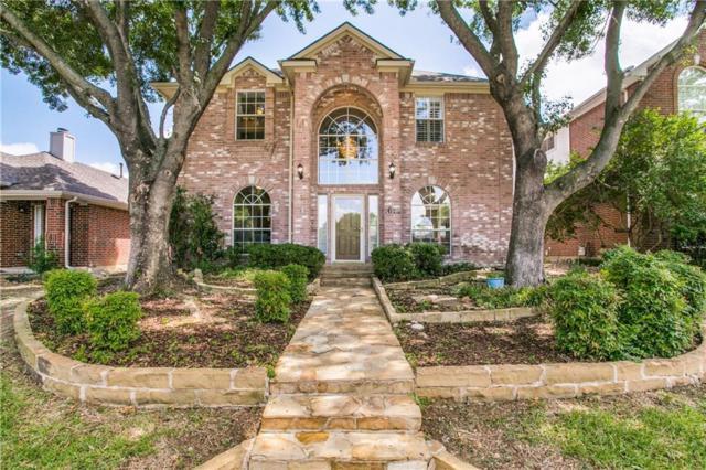 1612 Live Oak Lane, Allen, TX 75002 (MLS #13873263) :: Frankie Arthur Real Estate