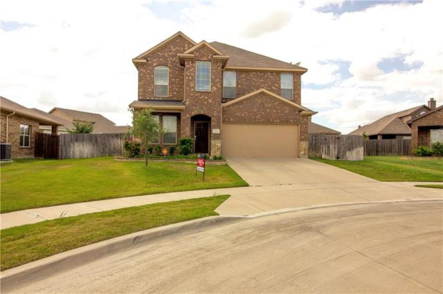 508 Ryebury Court, Fort Worth, TX 76052 (MLS #13873278) :: RE/MAX Landmark