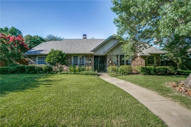 1600 Wagonwheel Drive, Plano, TX 75023 (MLS #13873291) :: Magnolia Realty