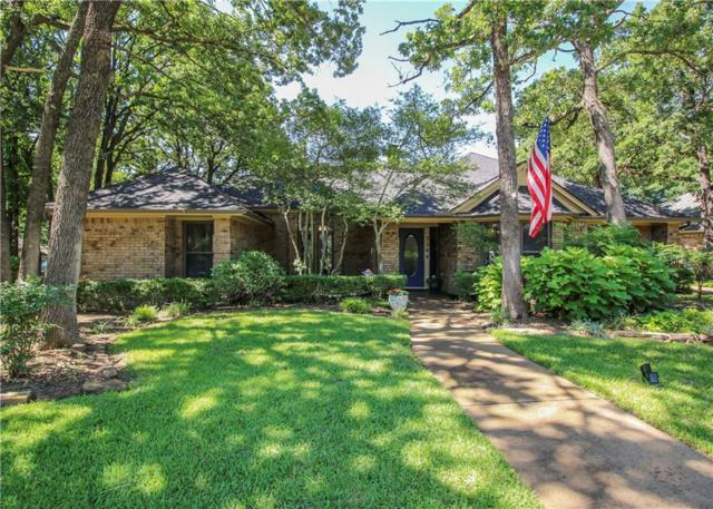 3204 Flintridge Court, Arlington, TX 76017 (MLS #13873296) :: Team Hodnett