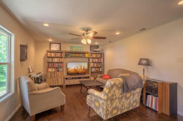 1520 Bosque Drive, Garland, TX 75040 (MLS #13873310) :: Team Hodnett