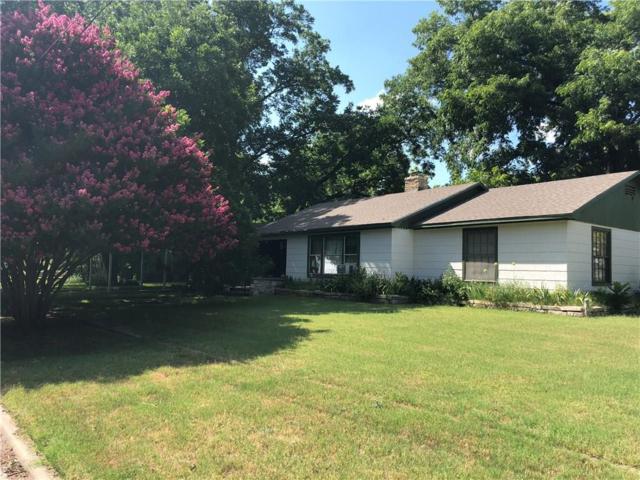 402 W Live Oak Street, Dublin, TX 76446 (MLS #13873313) :: Magnolia Realty