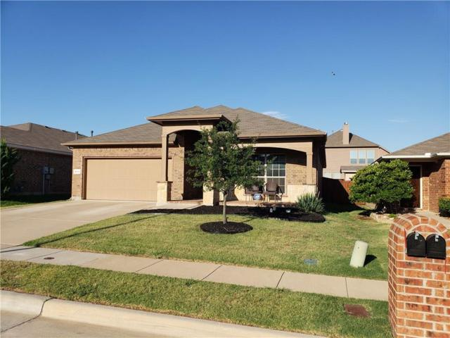 6644 Friendsway Drive, Fort Worth, TX 76137 (MLS #13873322) :: Magnolia Realty