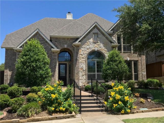 1710 Lake Forest Drive, Rockwall, TX 75087 (MLS #13873353) :: Team Hodnett