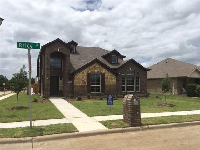 1625 Brice Drive, Royse City, TX 75189 (MLS #13873357) :: Team Hodnett