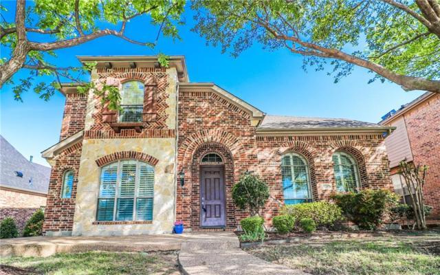 1216 Amy Drive, Allen, TX 75013 (MLS #13873366) :: Frankie Arthur Real Estate