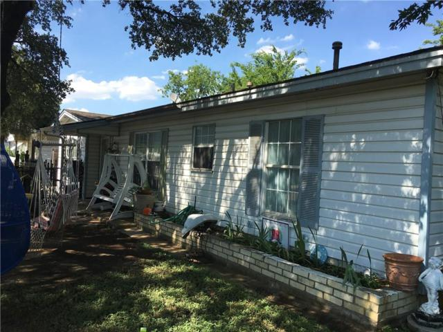 4220 Hardy Street, Fort Worth, TX 76106 (MLS #13873372) :: Robbins Real Estate Group