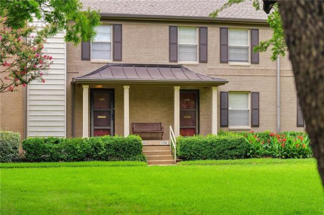 6496 Bordeaux Avenue, Dallas, TX 75209 (MLS #13873379) :: Team Hodnett