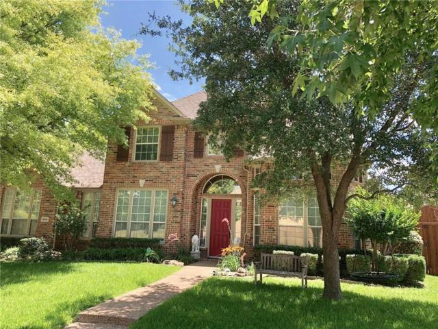 8008 Lynchburg, Plano, TX 75025 (MLS #13873384) :: Frankie Arthur Real Estate