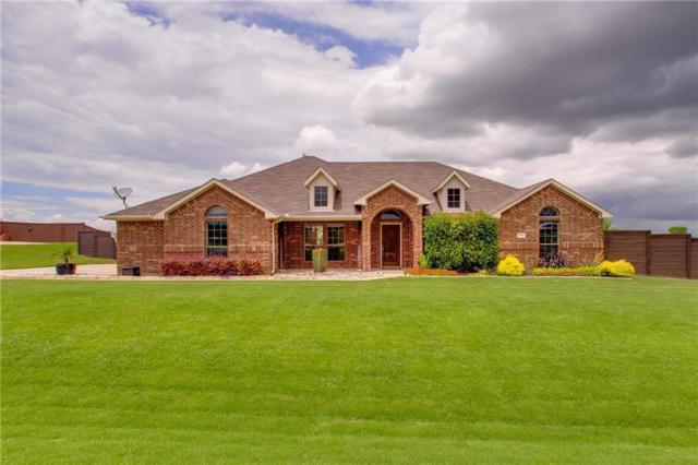 111 Devonshire Drive, Waxahachie, TX 75167 (MLS #13873423) :: Pinnacle Realty Team