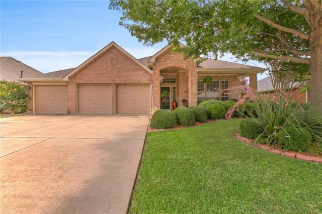 2312 Laura Elizabeth Trail, Mansfield, TX 76063 (MLS #13873429) :: Pinnacle Realty Team