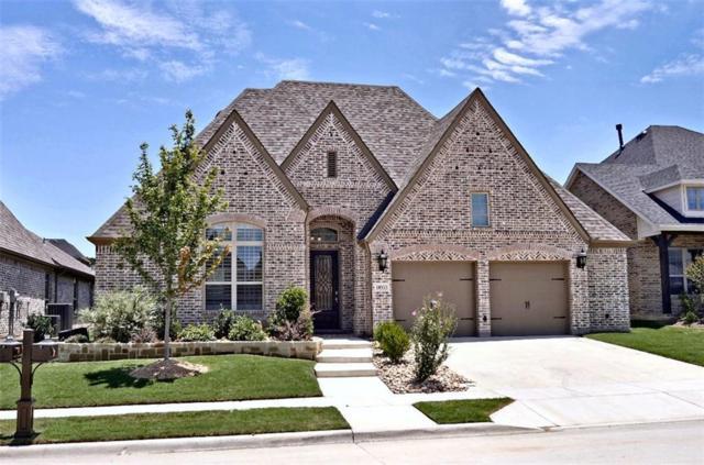 11033 Longleaf Lane, Flower Mound, TX 76226 (MLS #13873440) :: The Real Estate Station