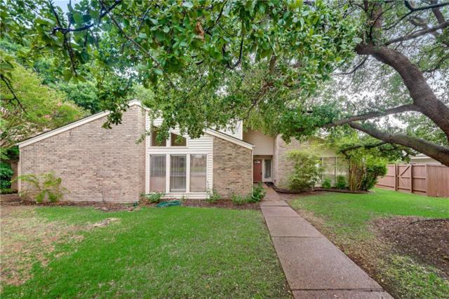 2308 Canyon Valley Trail, Plano, TX 75023 (MLS #13873447) :: Frankie Arthur Real Estate