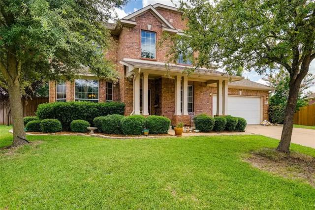 400 Dover Park Trail, Mansfield, TX 76063 (MLS #13873457) :: Pinnacle Realty Team